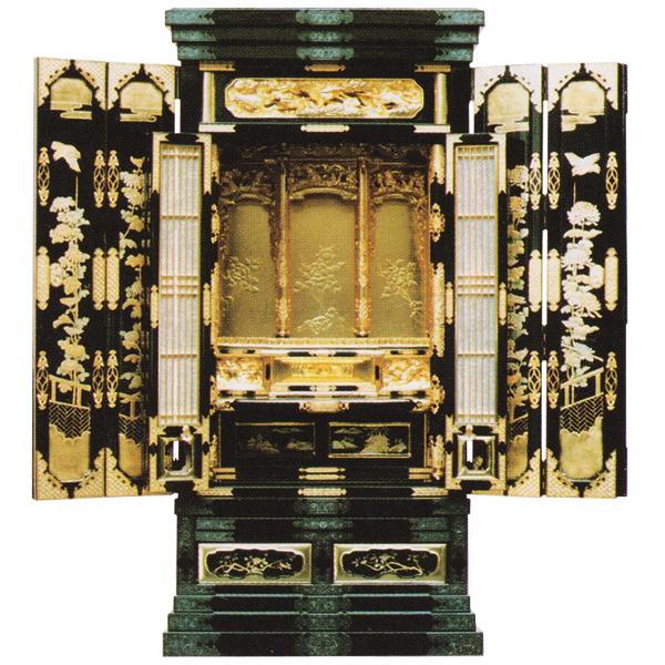 飯山市仏壇店:飯山仏壇