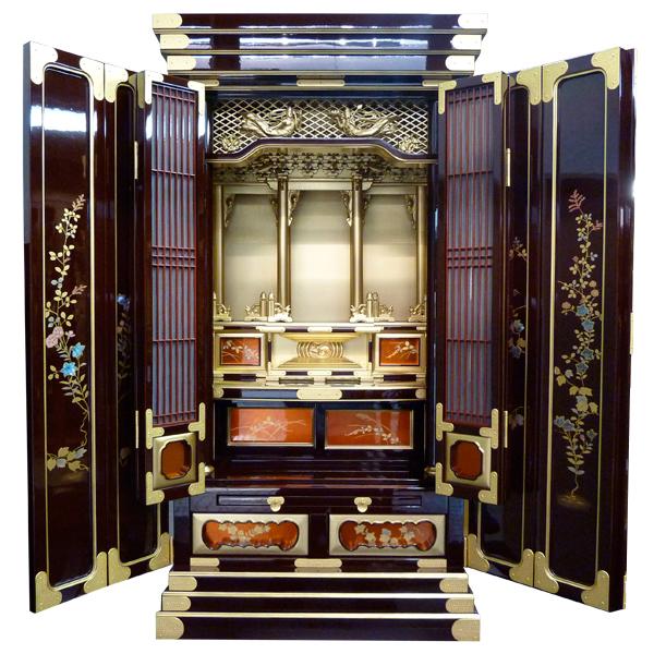 飯山市仏壇店:一品商品
